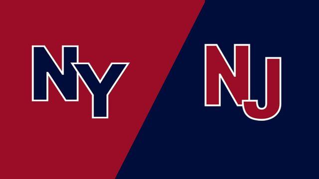 Staten Island, NY vs. Bordentown, NJ (East Regional)