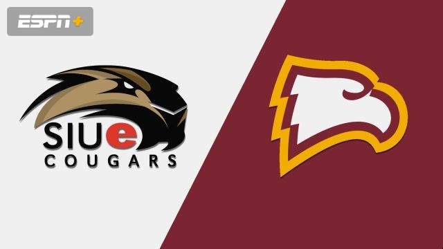 SIU-Edwardsville vs. Winthrop (M Basketball)