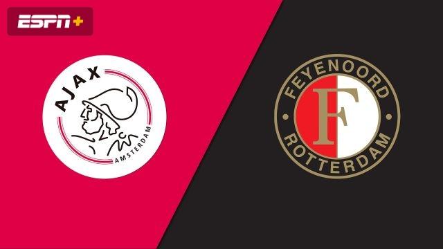 Ajax vs. Feyenoord (Eredivisie)