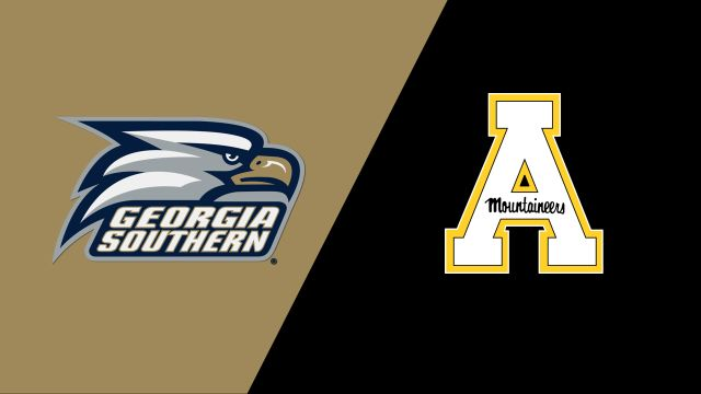 Georgia Southern vs. Appalachian State (M Basketball)