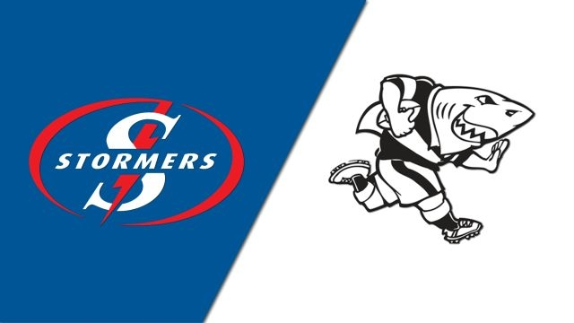 Stormers vs. Sharks (Super Rugby)