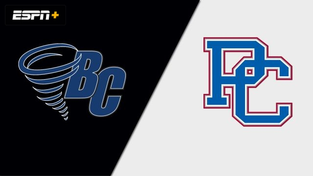 Brevard vs. Presbyterian (W Basketball)