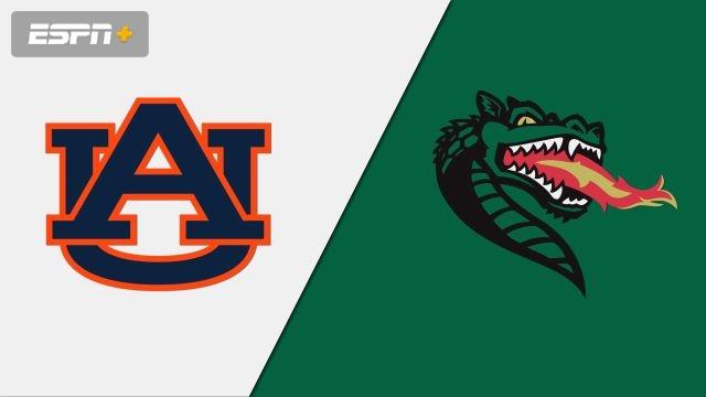 Auburn vs. UAB (W Basketball)