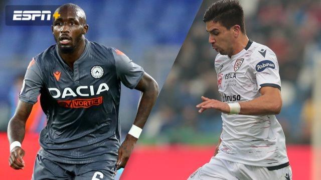 Udinese vs. Cagliari (Serie A)