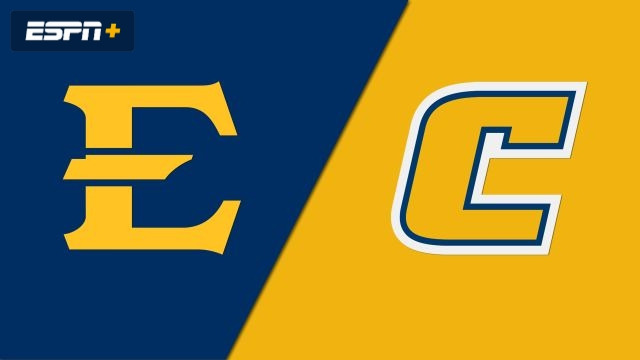 East Tennessee State vs. Chattanooga (Football)