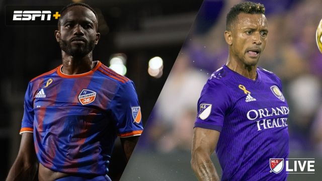FC Cincinnati vs. Orlando City SC (MLS)