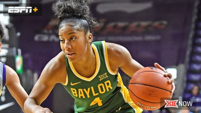 Kansas State vs. #2 Baylor (W Basketball)