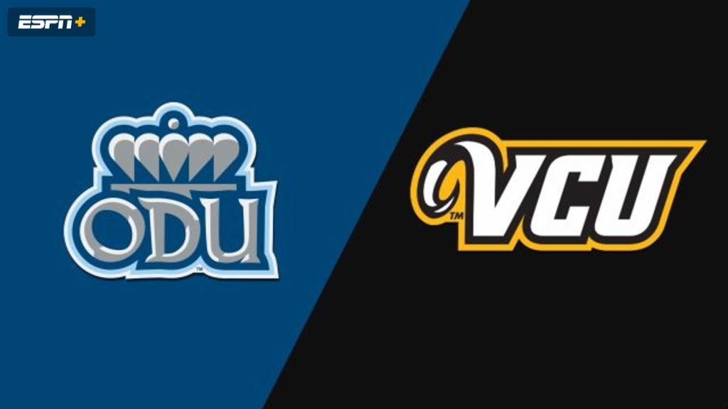 Old Dominion vs. VCU (M Basketball)