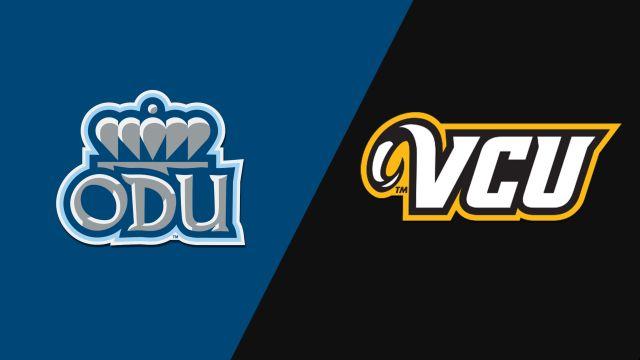 Watch ODU @ VCU