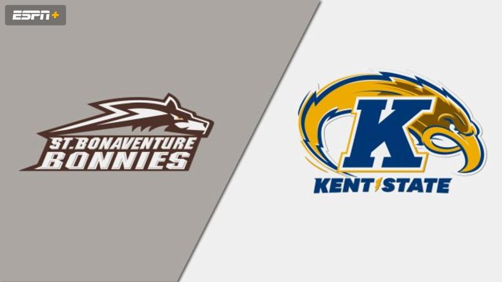 St. Bonaventure vs. Kent State (W Basketball)