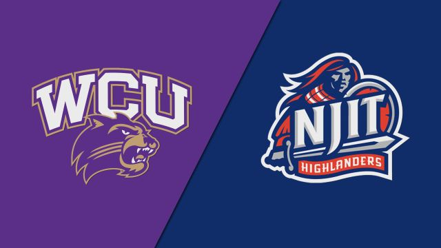 Western Carolina vs. NJIT (W Basketball)