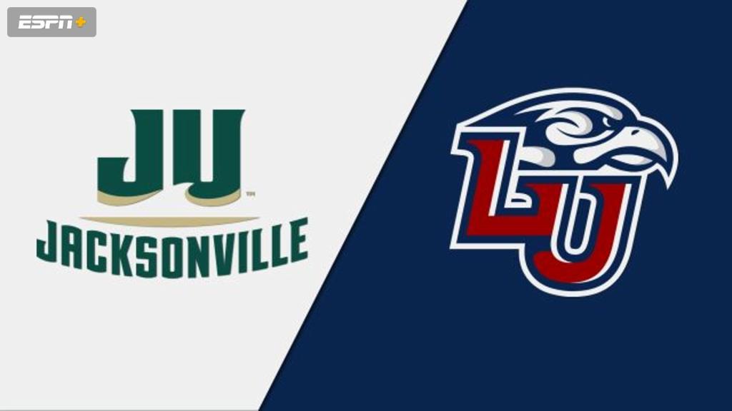 Jacksonville vs. Liberty (W Basketball)