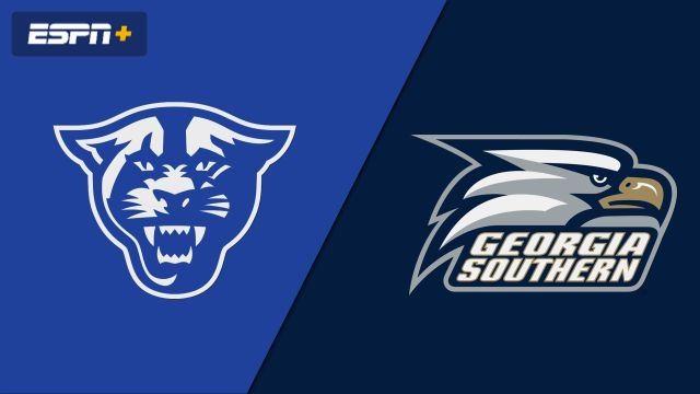 Georgia State vs. Georgia Southern (M Basketball)
