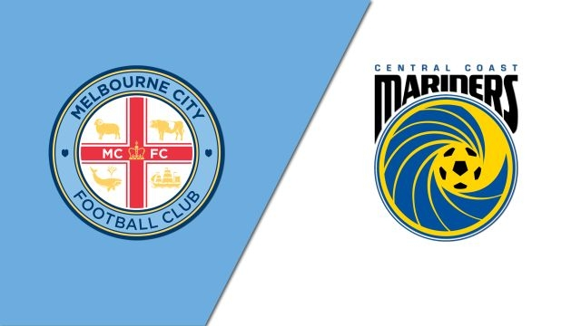 Melbourne City FC vs. Central Coast Mariners (A-League)