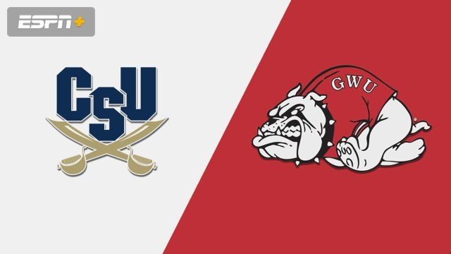Charleston Southern vs. Gardner-Webb (Football)