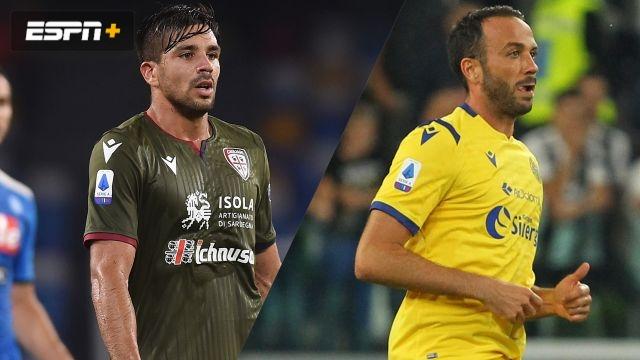 Cagliari vs. Hellas Verona (Serie A)