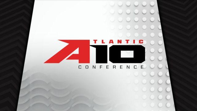 Atlantic 10 Men's Basketball Media Day