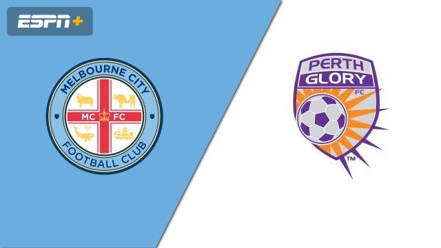 Melbourne City FC vs. Perth Glory (A-League)