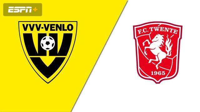 VVV Venlo vs. Twente (Eredivisie)