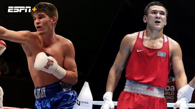 Boxing Videos Watch Espn