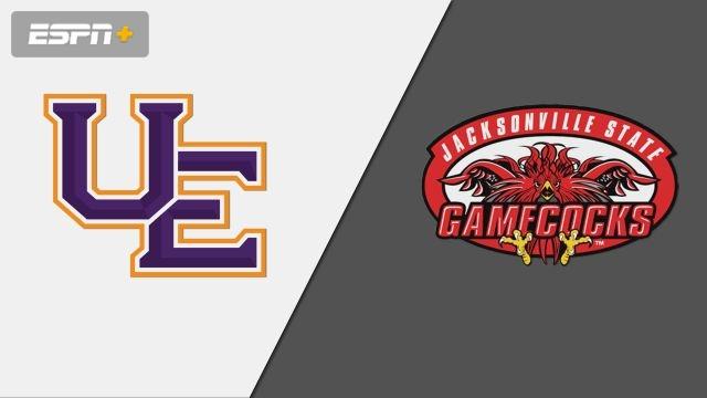 Evansville vs. Jacksonville State (M Basketball)