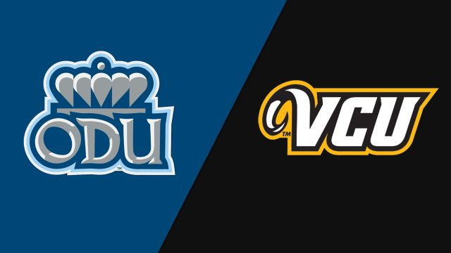 Old Dominion vs. VCU (M Soccer)