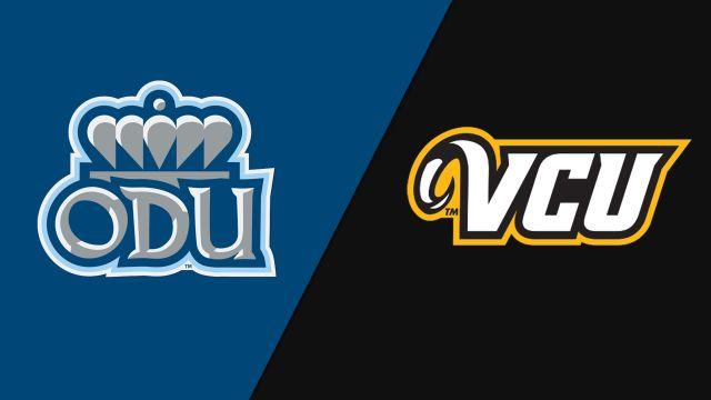 Old Dominion vs. VCU (M Soccer)