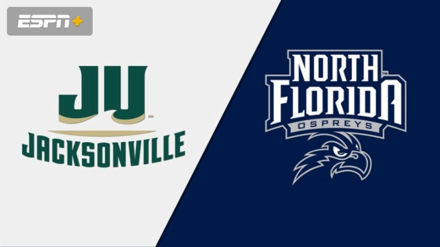 ASUN Men's Basketball Championship (Quarterfinal #2)
