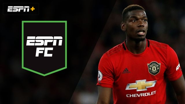 Mon, 8/19 - ESPN FC: Penalty decides Man United vs. Wolves