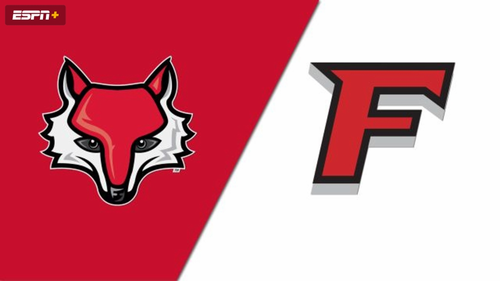Marist vs. Fairfield (W Basketball)