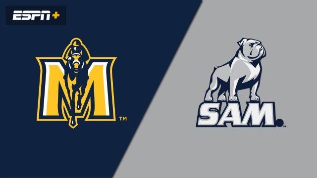 Murray State vs. Samford (W Soccer)