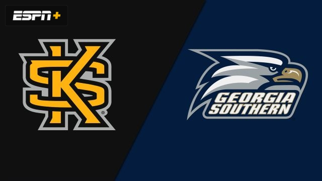 Kennesaw State vs. Georgia Southern (W Basketball)