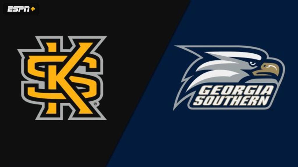 Kennesaw State vs. Georgia Southern (W Basketball)