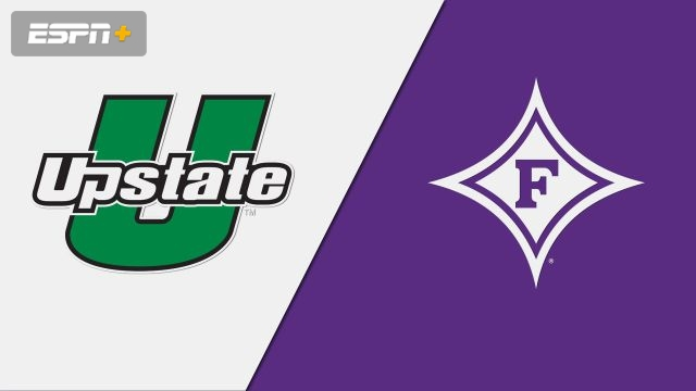 USC Upstate vs. Furman (M Basketball)