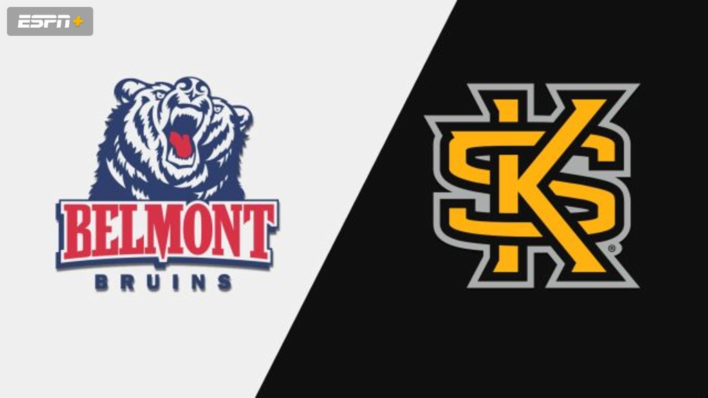 Belmont vs. Kennesaw State (M Basketball)