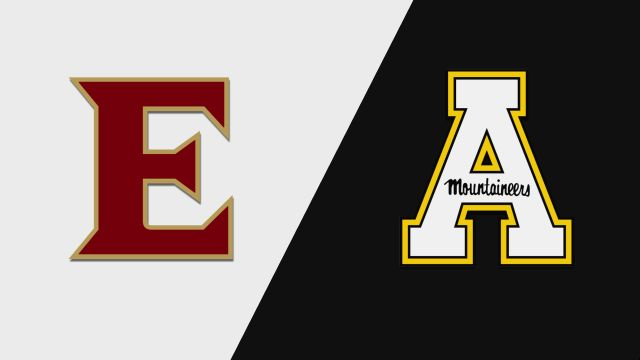 Elon vs. Appalachian State (W Basketball)
