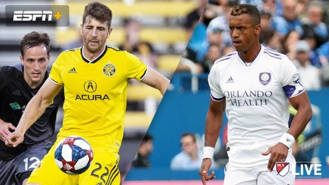 Columbus Crew SC vs. Orlando City SC (MLS)