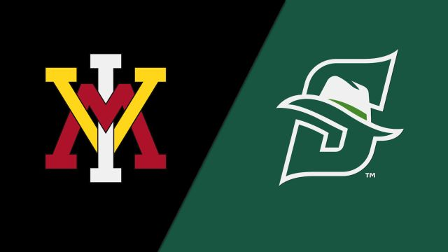 Virginia Military Institute vs. Stetson (M Basketball)