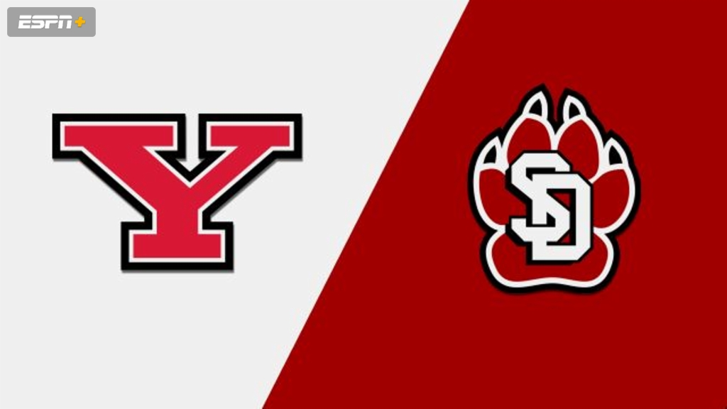 Youngstown State vs. South Dakota (Football)