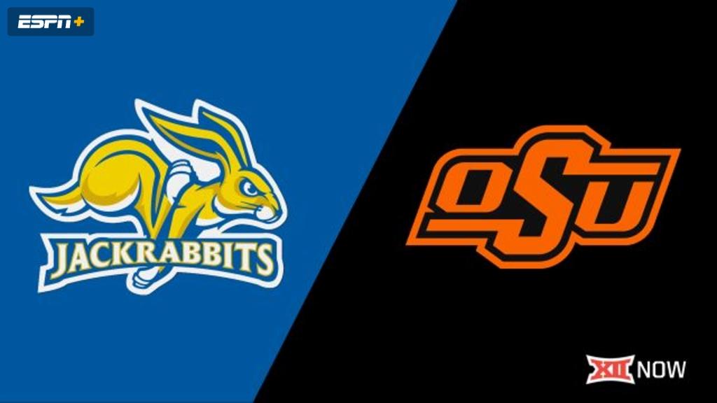 South Dakota State vs. Oklahoma State (Wrestling)