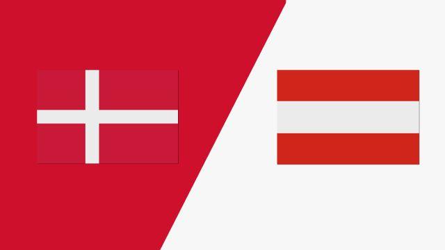 Denmark vs. Austria (UEFA International Match)