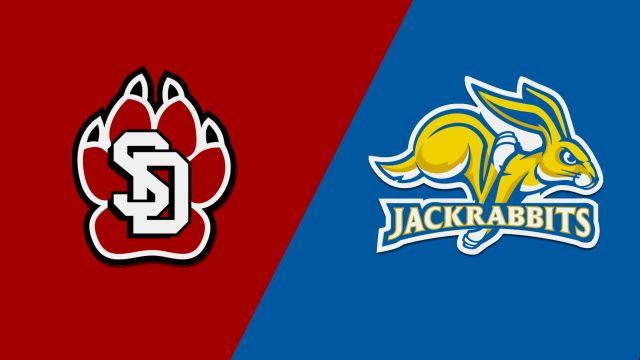 South Dakota vs. South Dakota State (W Basketball)