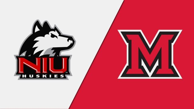 Northern Illinois vs. Miami (OH) (Game 2) (Baseball)
