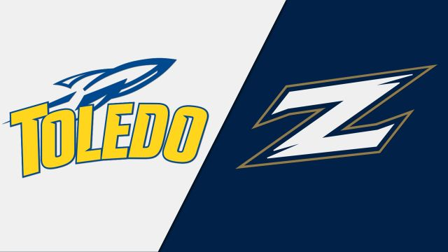 Toledo vs. Akron (W Basketball)