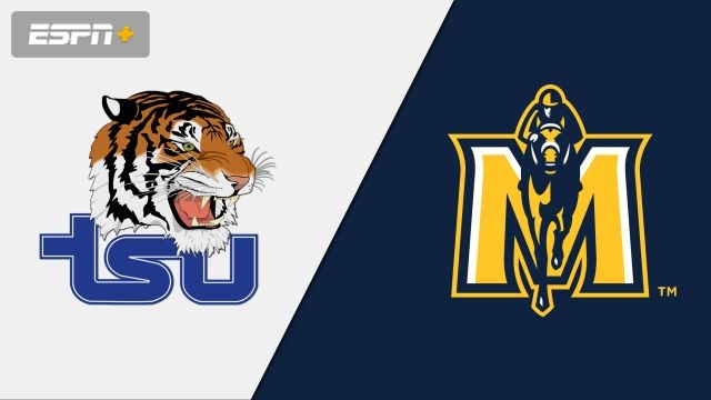 Tennessee State vs. Murray State (W Volleyball)