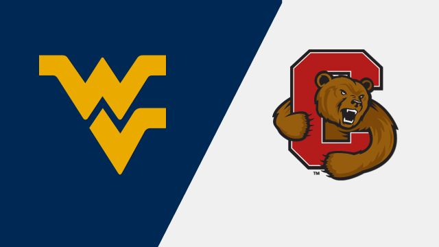 West Virginia vs. Cornell