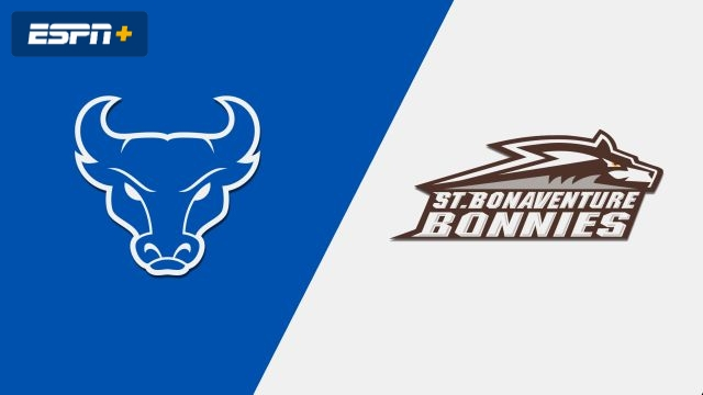 Buffalo vs. St. Bonaventure (W Basketball)