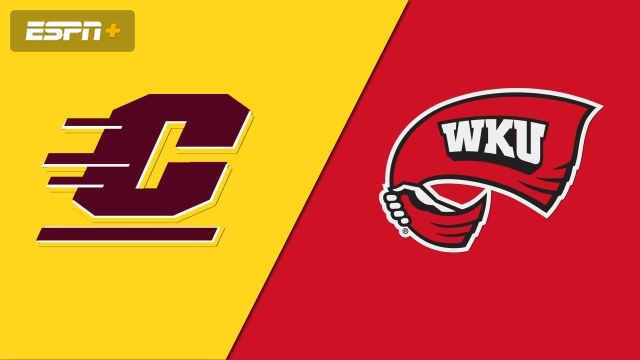 Central Michigan vs. Western Kentucky (W Basketball)