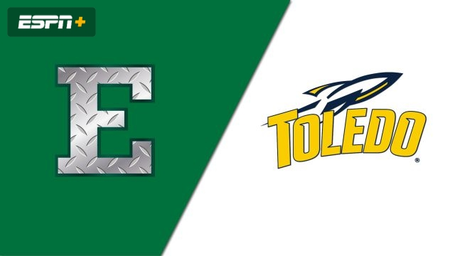 Eastern Michigan vs. Toledo (W Basketball)