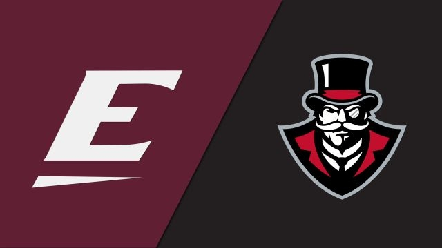 Eastern Kentucky vs. Austin Peay (Game 7) (Baseball)